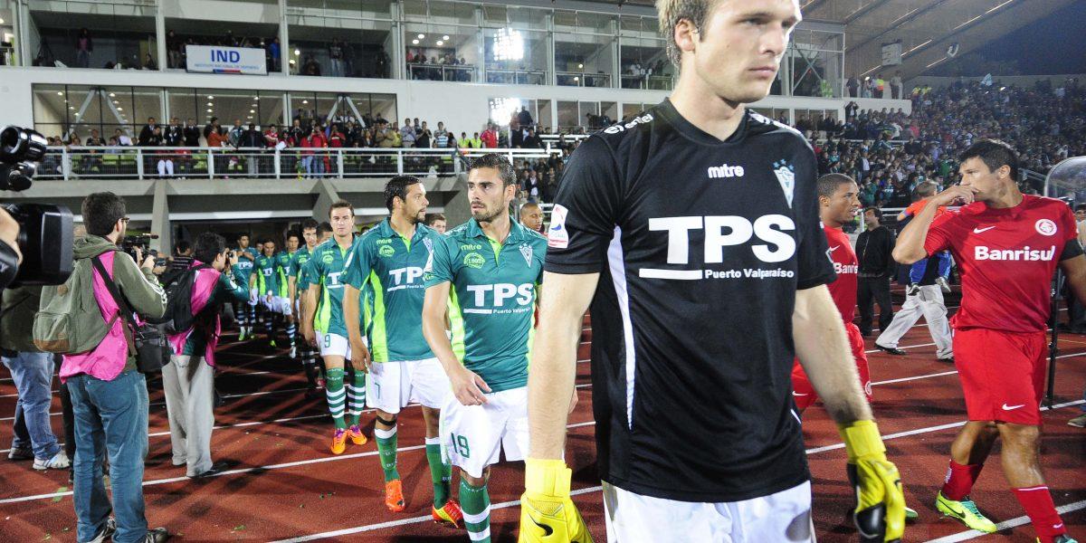 Director de Lorca FC elogia a José Lafrentz: