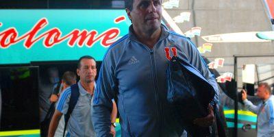 Siguen las dudas: U. de Chile igualó con Belgrano en La Serena