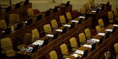 Reincidentes: Suspenden sesión en la Cámara de diputados por falta de quórum