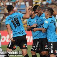 Deportes Iquique se preparó para la Libertadores con cuatro amistosos / imagen: Facebook Deportes Iquique