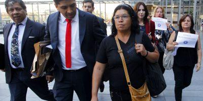 PDI confirma: hubo participación de terceros en muerte de Lissette