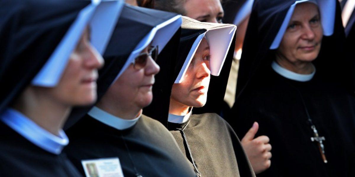 España se quedará sin conventos en el futuro