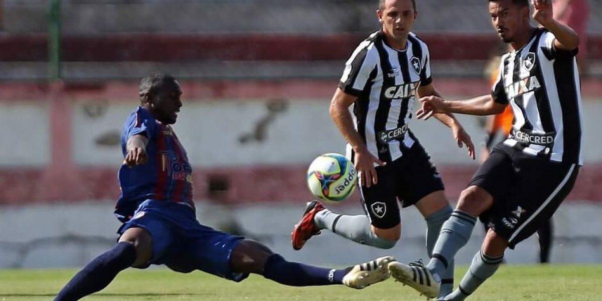 Los tres dilemas que le encontraron a Botafogo de cara al partido con Colo Colo