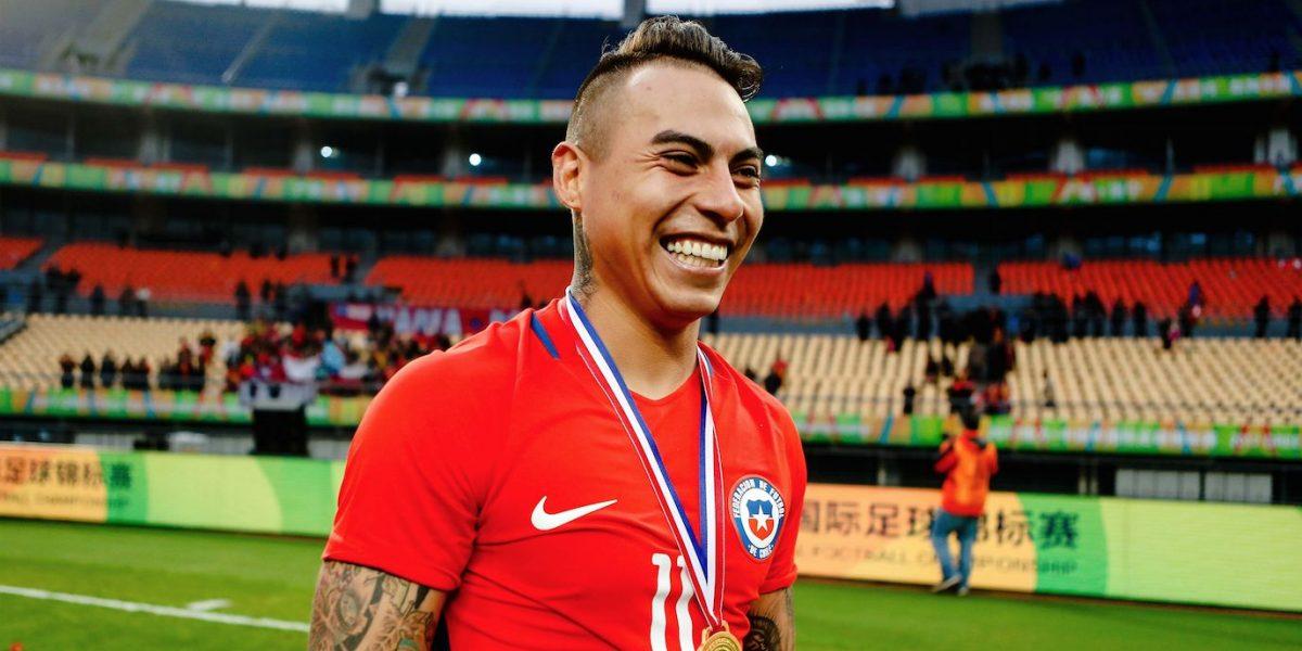 Eduardo Vargas suena como refuerzo del actual campeón del fútbol mexicano