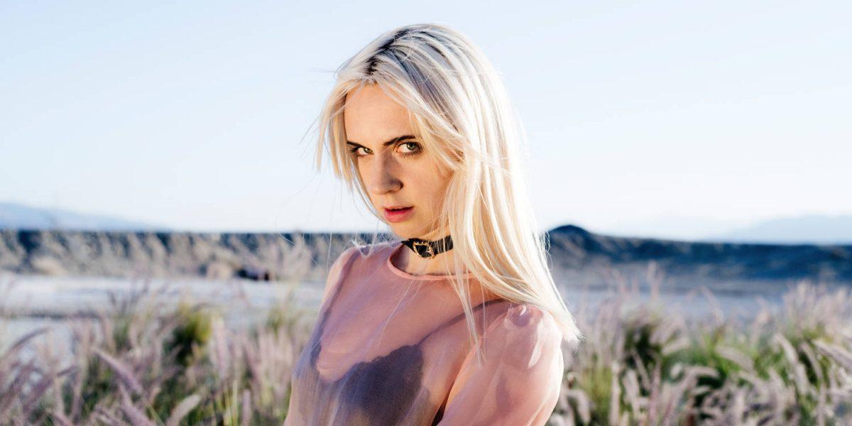 MØ: del punk a ser la nueva cara del pop