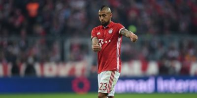 Schalke le robó un punto al Bayern