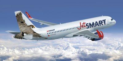 Línea aérea de bajo costo anuncia su llegada a Chile