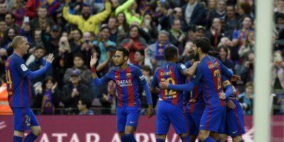Checa los goles con los que Barcelona venció al Athletic