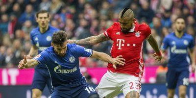 Bayern empató pero sigue arriba — URUGUAY