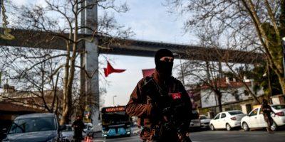 Turquía detiene a 445 personas en operación contra Estado Islámico