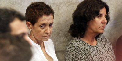 Rechazan sobreseimiento de esposas de Délano y Lavín — Caso Penta