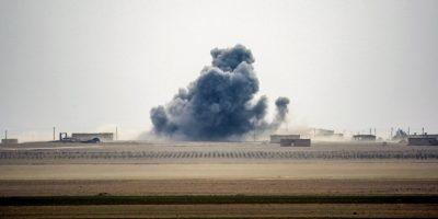 Erdogan: Ejército turco avanzará en Siria hasta llegar a Al-Raqa