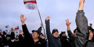 Trabajadores de Minera Escondida aceptaron mediación propuesta por el Gobierno