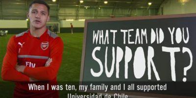 Alexis Sánchez: Elogiado por Steven Gerrard y deseado por el AC Milan