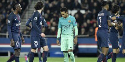 La sinceridad de Neymar tras goleada del PSG: