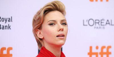 Scarlett Johanson dispara contra la monogamia en Playboy