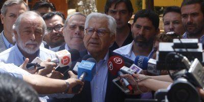 Chilena que donó el SuperTanker nuevamente disparó contra el Gobierno