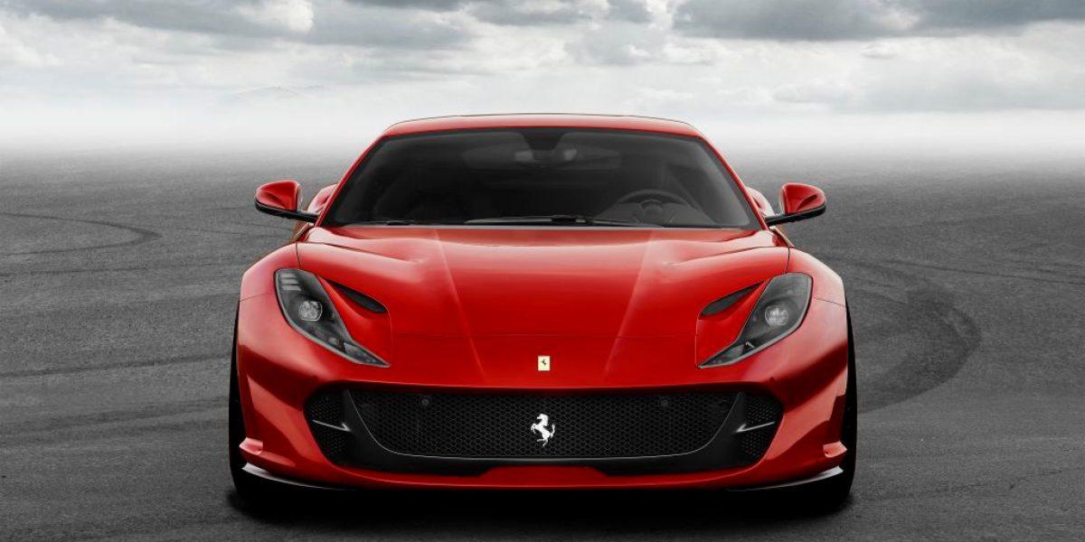 Ferrari presentará en Ginebra su modelo más poderoso de la historia