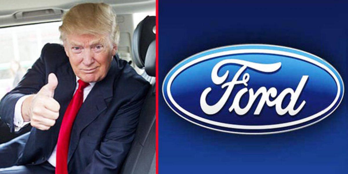 Los 10 autos más vendidos en EEUU desde la llegada de Trump