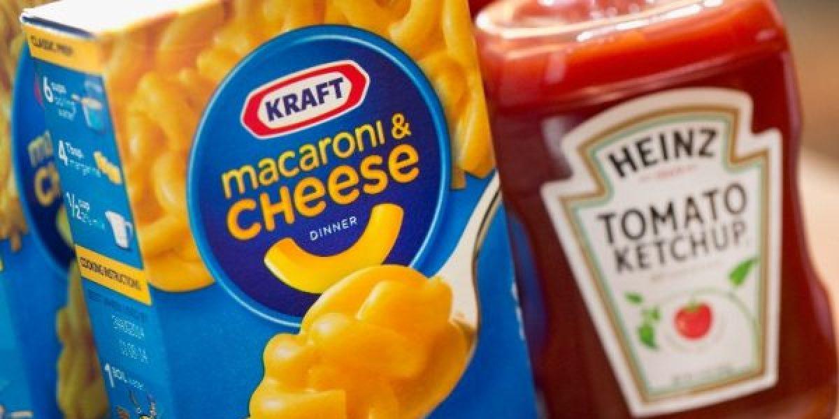 Kraft Heinz insistirá en lograr una fusión con Unilever