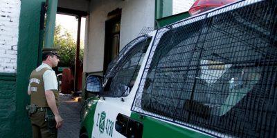 Delincuentes asaltan banco con un hacha y roban $300 millones en Tucapel