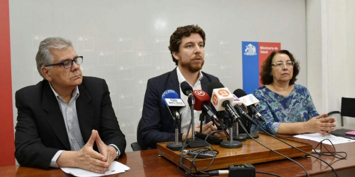 Minsal alerta por presencia de listeria en tres productos de marca de cecinas