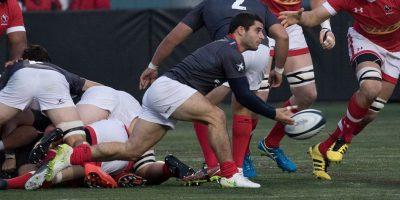 Los Cóndores van por el batacazo en el Americas Rugby Championship ante Argentina