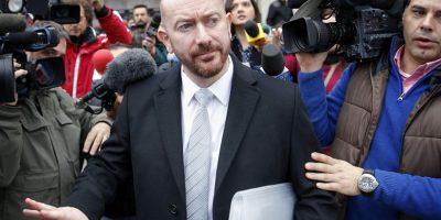 """Justicia rumana decidió extraditar a Rafael Garay"""""""