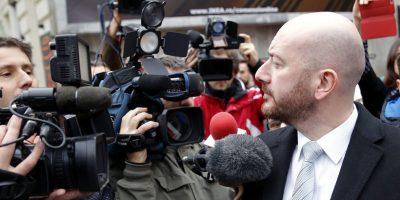 Interpol por Rafael Garay: dos oficiales viajarán a Rumania y lo escoltarán a Chile