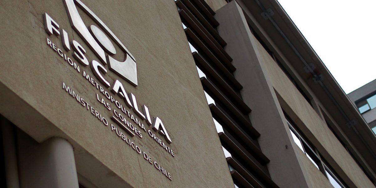 Fiscalía solicita allanar las oficinas de la empresa de inversiones Capitaria
