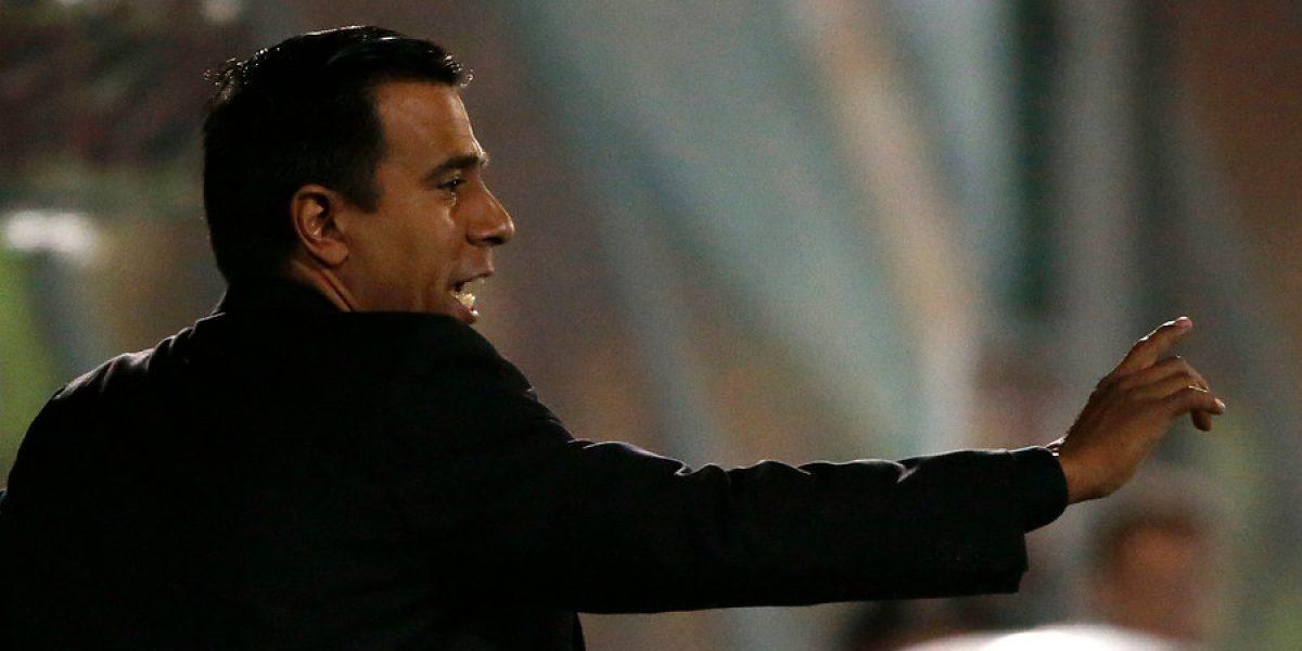 DT de The Strongest acusó insultos racistas y agradeció intervención de Palermo
