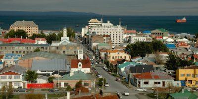 Magallanes fue la región que mayor crecimiento registró en 2016 según el INE