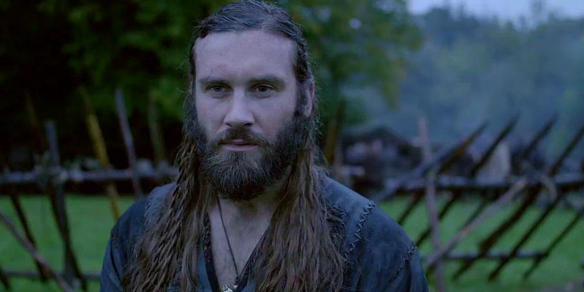 """Este personaje de """"Vikingos"""" está basado en la vida real"""