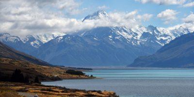 Zealandia: el nuevo continente que permanecía oculto