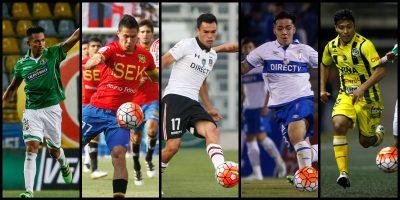 A sacar la calculadora: Los minutos que han jugado los juveniles en el Clausura 2016-2017