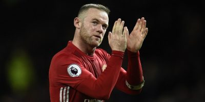 Se la lleva toda: Rooney cobraría fortuna en China