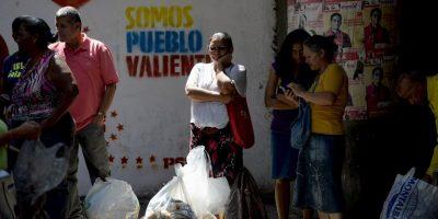 Almagro exigió elecciones en Venezuela y criticó a la oposición