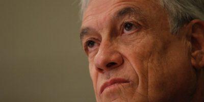 Caso Exalmar: Fiscalía envía al CDE antecedentes sobre Piñera