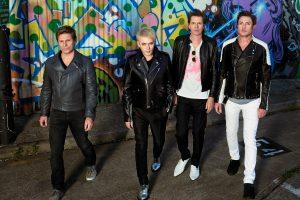 Duran Duran: 'El arma secreta es Simon Le Bon'