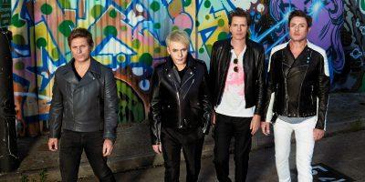Duran Duran:
