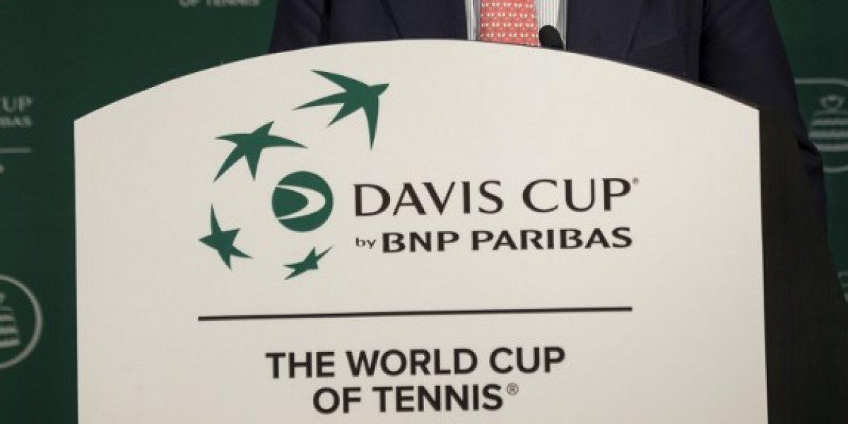 La ITF quiere que los tenistas con mejor ranking participen con más frecuencia en la Copa Davis