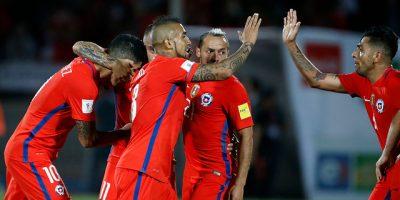 Selección Peruana continúa en el puesto 18 del ránking FIFA