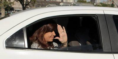 Se filtran nuevas escuchas en las que Cristina Fernández pide