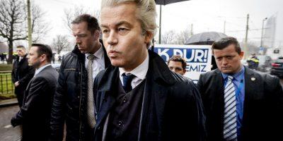 Quién es Geert Wilders, el
