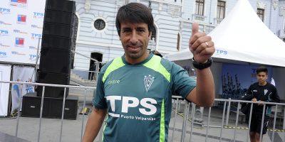 Wanderers sale al paso ante los rumores que posicionan a Moisés Villarroel como DT del primer equipo