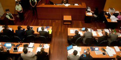 Millonario fraude: estos son los errores que dejaron en libertad a los 17 ex carabineros