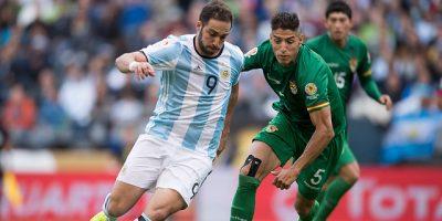 Argentina acude al TAS para que le devuelvan los puntos a Bolivia