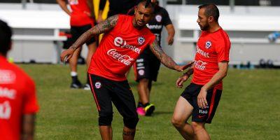 Selección de Chile llama a 5 jugadores de Liga MX