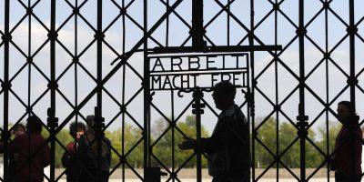 El tranquilo carpintero de 98 años resultó ser un temible jerarca nazi