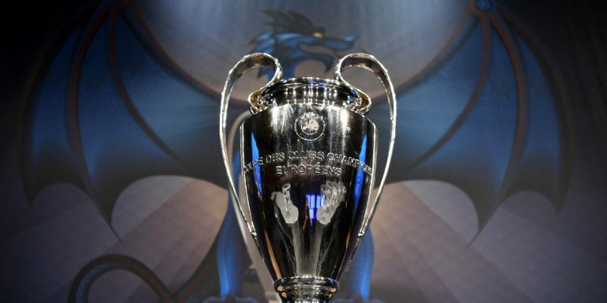 Los detalles del sorteo de cuartos de final de la Champions League ...